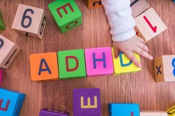 Seminario sull'ADHD