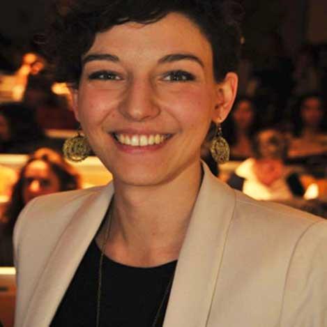 Dr.ssa Valentina Aramini