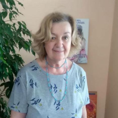 Dr.ssa Elisabetta Bacca