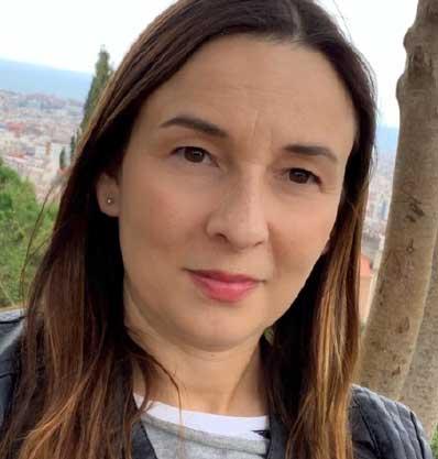 Dr.ssa Ilaria Maria Carlotta Baschenis
