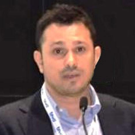 Dr. Giuseppe Cosentino