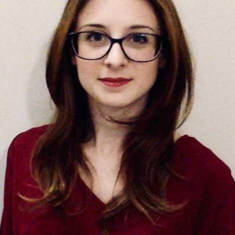 Dr.ssa Erika Dargenio