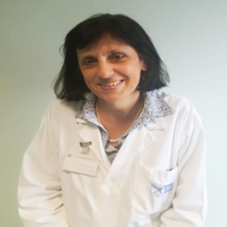 Dr.ssa Elena Sinforiani
