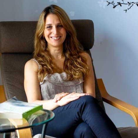Dr.ssa Elena Vlacos