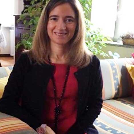 Dr.ssa Federica Ferro