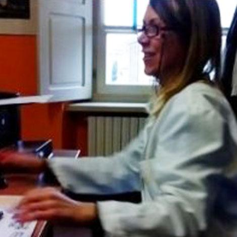 Dr.ssa Marzia Formigatti