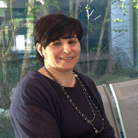 Dr.ssa Antonella Luparia