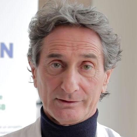Dr. Claudio Pacchetti