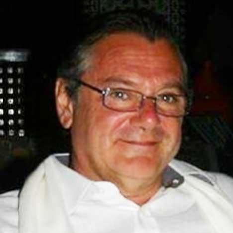 Dr. Silvano Cristina
