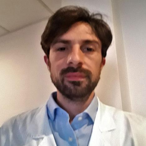 Dr. Cesare Stilo