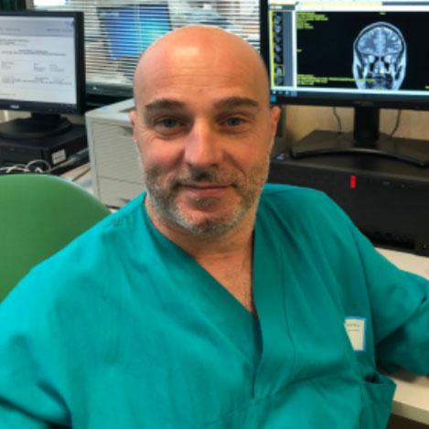 Dr. Fulvio Tartara