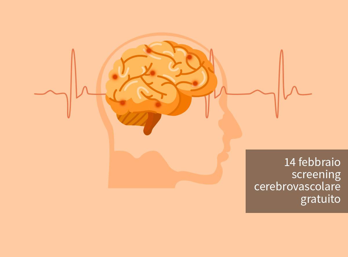 Screening cerebrovascolare gratuito
